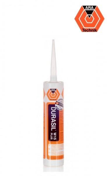 Durasil® W 15 Plus - Das vielseitige Neutral-Silikon - 310 ml Kartusche