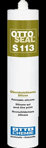 Bild Kartusche Ottoseal S 113 310 ml