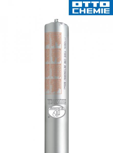 Bild OTTOSEAL® P 305 - Der Premium-PU-Dichtstoff Beutel 600 ml