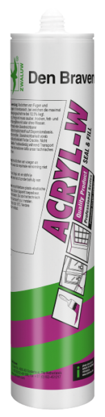 Den Braven Acryl-W