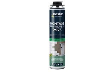 Bostik 1K-Klebeschaum B1 WDVS P975 - 750 ml