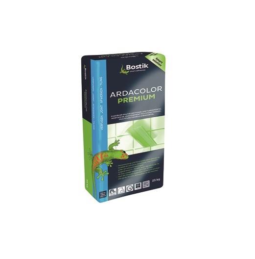 Bostik Ardacolor Premium - Der flexible und multifunktionale Fugenmörtel