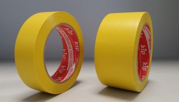 KIP PVC-Schutzband 315 - 30/50 mm x 50 m