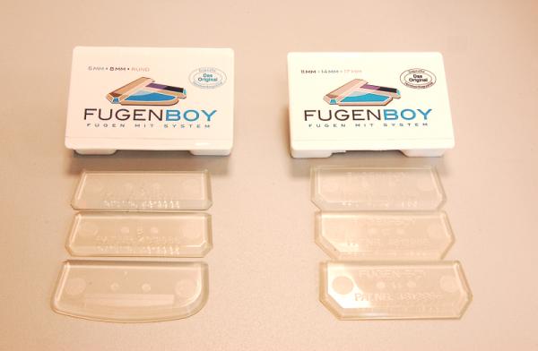 FugenBoy - Das Original - Profi-Glättwerkzeug