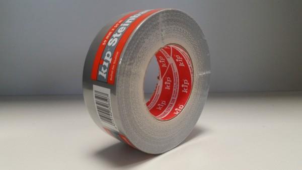 KIP Steinband Extra 326 - Gewebeband 50 mm x 50 m