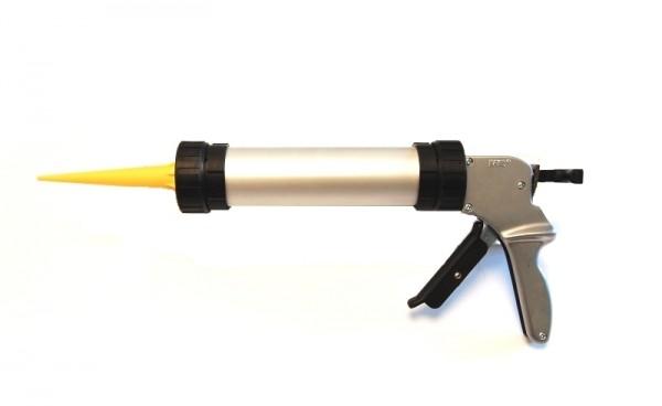 Sulzer Mixpac Handfugenpistole H3P - 400 ml