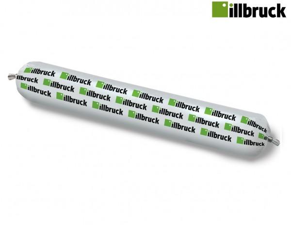 Illbruck SP525 Hochbau und Fassadenbaudichtstoff 600 ml Beutel