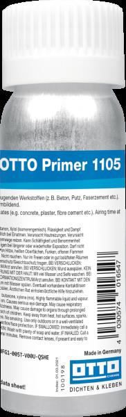 OTTO Primer 1105 - Universal-Primer für saugende Untergründe