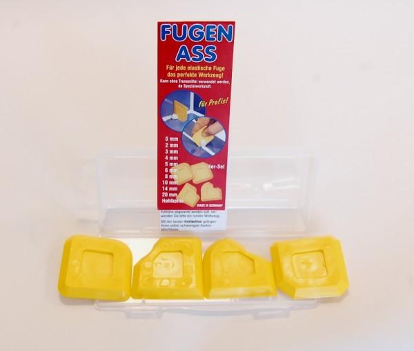 Fugen Ass - Multifunktions-Fugenwerkzeug