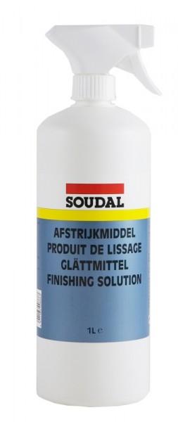 Bild Soudal Glättmittel gebrauchsfertig Sprühflasche 1000 ml