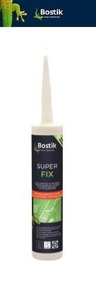 Bostik Superfix - Hybrid-Klebdichtstoff
