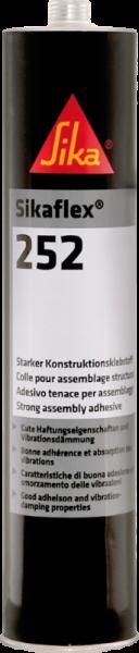 Bild Sikaflex 252 Kartusche 300 ml