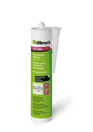 Illbruck OS700 - Schwimmbadsilikon