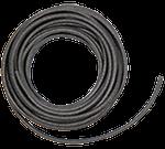 Rundschnur PE - Hohlprofil 50 mm - Meterware