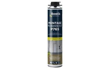 Bostik Montage Pro Brandschutz P765 - 1K-Pistolenschaum B1