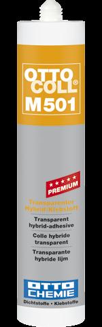 Ottocoll M501 Kartusche 310 ml